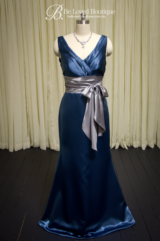 Wedding Formal Dresses Hobart-22