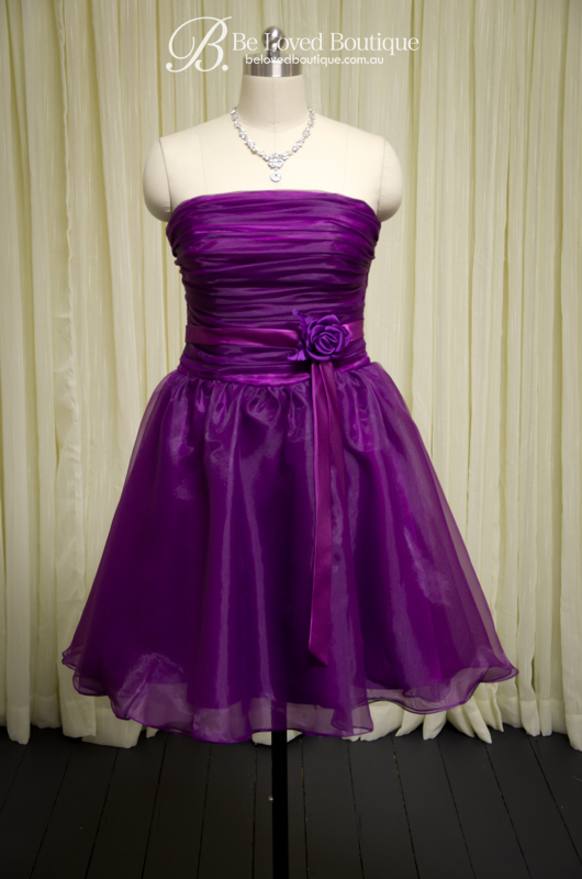 Wedding Formal Dresses Hobart-27