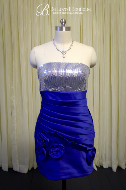 Wedding Formal Dresses Hobart-9