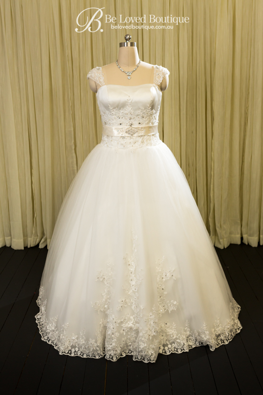 Wedding Dresses Hobart-1