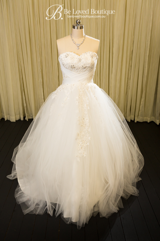 Wedding Dresses Hobart-19